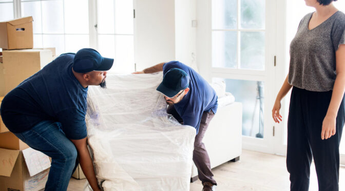 Your Guide to Hiring a Moving Service