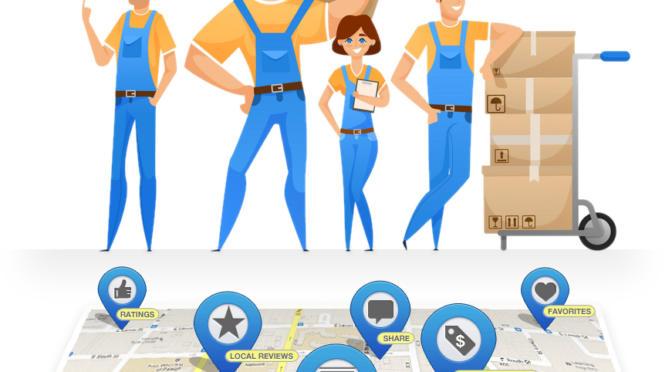 hiring best moving company
